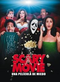 Una película de miedo