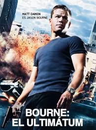 Bourne: El ultimátum