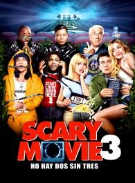 Scary Movie 3: No hay dos sin tres