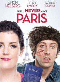 Nunca nos quedará París