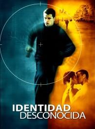 Bourne: Identidad desconocida