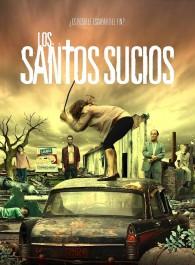 Los santos sucios