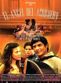 El ángel del acordeon