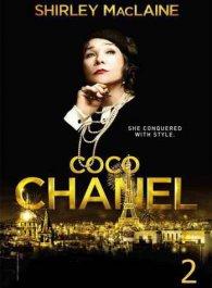 Coco Chanel Parte 2