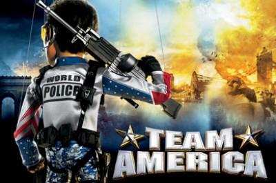 Team America: La policía del mundo