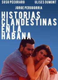 Historias clandestinas en la Habana