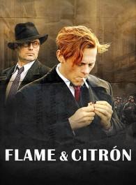 Flame y citrón