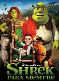 Shrek para siempre