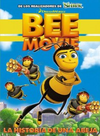 Bee movie, la historia de una abeja