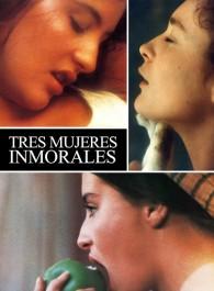 Tres mujeres inmorales