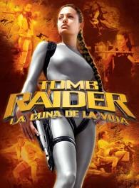 Tomb raider: La cuna de la vida