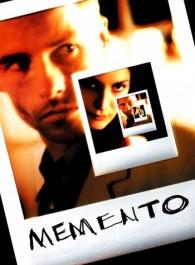Memento, recuerdos de un crimen