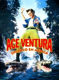 Ace Ventura, un loco en África
