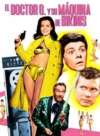 El doctor G. y su máquina de bikinis