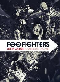 Foo Fighters - Live in London