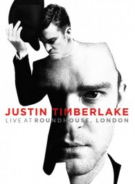 Justin Timberlake: Live at Roundhouse, London