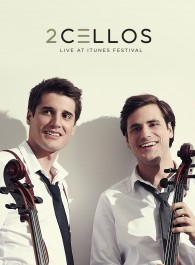 2Cellos: Live at iTunes Festival