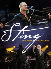 Sting: Live from Viña del Mar