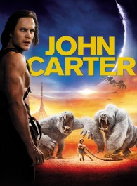 John Carter - Entre dos mundos