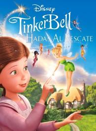 Tinker Bell - Hadas al rescate
