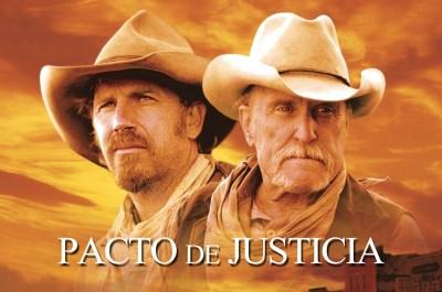 Pacto de justicia
