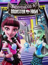 Bienvenidos a Monster High - El origen de la historia