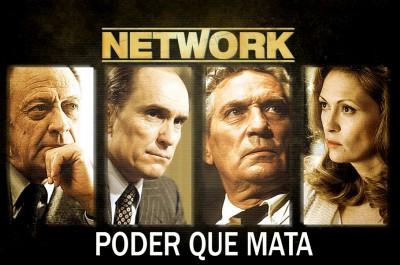 Network - Poder que mata