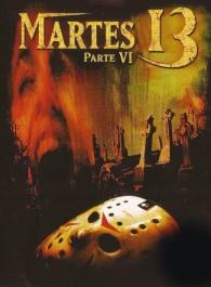 Martes 13: Parte 6