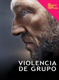 Violencia de grupo