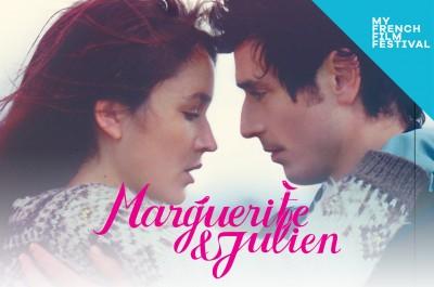 Marguerite y Julien