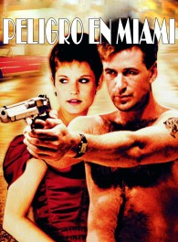 Peligro en Miami