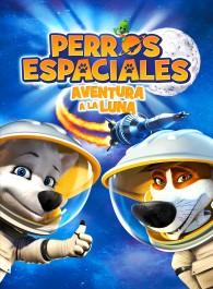 Perros espaciales: Aventura a la Luna