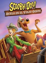 Scooby Doo duelo en el viejo oeste