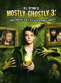 R.L. Stine´s Mostly Ghostly 3: Una noche en la casa embrujada