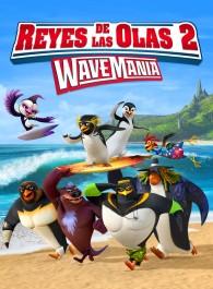 Reyes de las olas 2: WaveMania