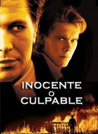 Inocente o culpable