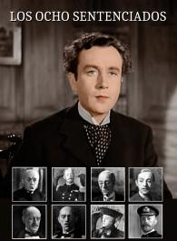 Los ocho sentenciados