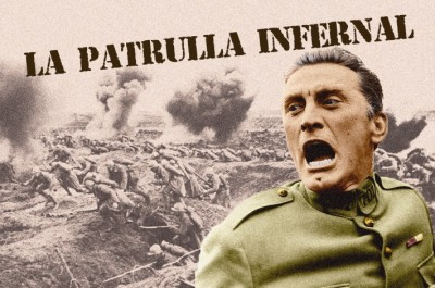 La patrulla infernal