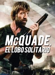 McQuade, el lobo solitario