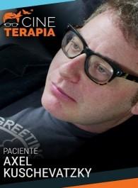 Cine Terapia - Axel Kuschevatzky