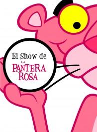 El show de la pantera rosa