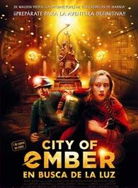Ember - La ciudad perdida