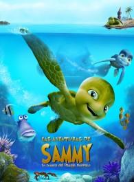 Las aventuras de Sammy: En busca del pasaje secreto