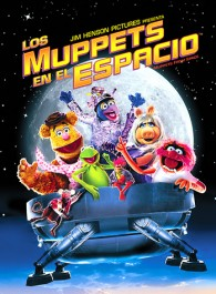 Los Muppets en el espacio