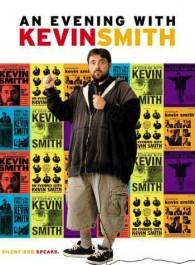 Una tarde con Kevin Smith