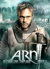 Arn: el caballero templario Parte 2