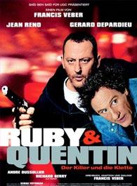 Ruby y Quentin