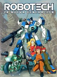 Robotech: La nueva generación
